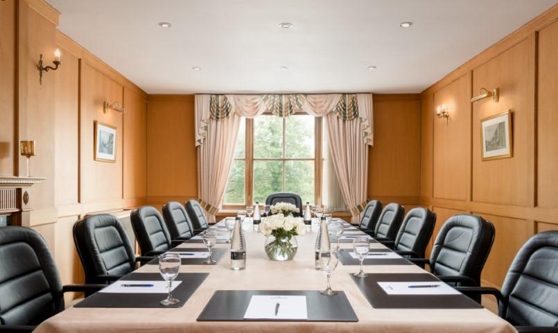 wokingham meeting room
