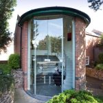 glenfield-leicester-le3-old-rectory-office-entrance