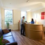 glenfield-leicester-le3-old-rectory-office-reception