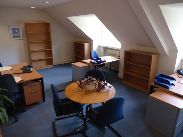 glenfield-leicester-le3-old-rectory-office