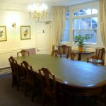 london-blackwell house-EC2V-boardroom-classic