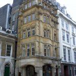 london-blackwell house-EC2V-office-building