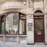 london-blackwell house-EC2V-office-building-grade-listed