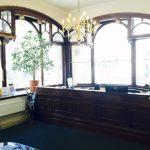 london-blackwell house-EC2V-reception
