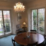 Newbury Wesse House Boardroom