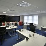 dallam coworking space