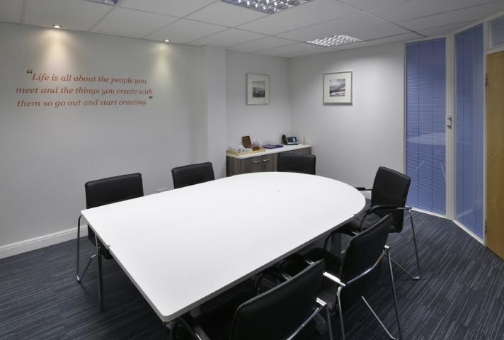 dallam warrington wa2 conference room