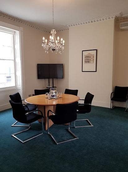 harley house meeting room